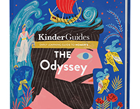 KinderGuides - The Odyssey