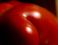 One Sexy Tomato