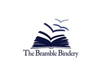 The Bramble Bindery - Logo