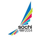 Sochi 2014 Winter Olympics Brand Identity