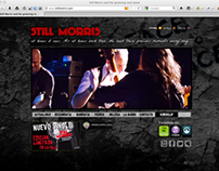 Proyecto web www.stillmorris.com
