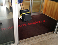 Branding & Brochure Hotel Ambasciatori