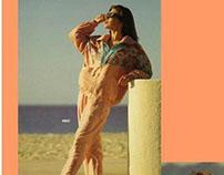 Fashion & Textile Design for Janeve Sportswear