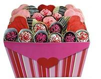 Ingallina's Valentine Day 2015 Special Gift Baskets