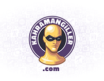 Kahramangiller - Youtube Channel Logo Animation