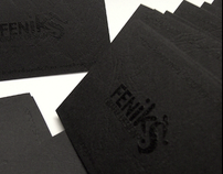 Branding  Feniks