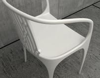 Soda Chair