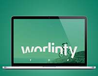 Worlinty Website
