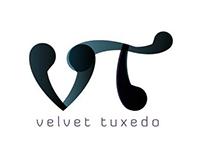 Velvet Tuxedo - Furniture that looks as good as you do.