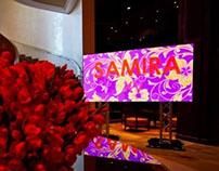 Name Mapping Samira