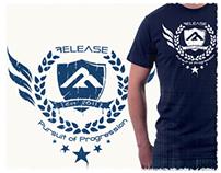 ThisIsRelease Tshirts