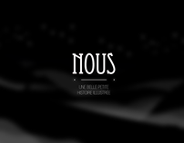 """NOUS"" - Short Animated Story"