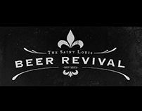 The Saint Louis Beer Revival