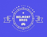 Belmont Bros. - Animated Title