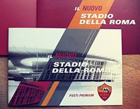 AS ROMA, brochure