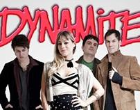Dynamite Online