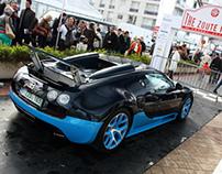 The Zoute Grand Prix 2012