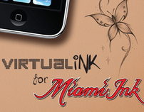 Virtual Ink for Miami Ink