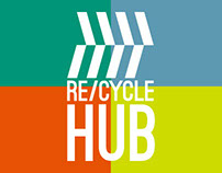 ReCycle Hub Brand Guidelines