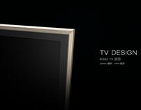TV DESIGN_SIX THOUSAND SERIES