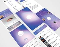 Ello.co: Andriod App prototype