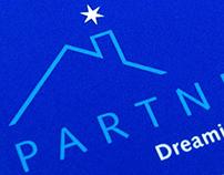 Zenith Partners Brand Identity Design
