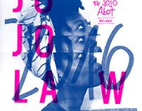 Jojo Abot ft. Steve Lawler - Pressbook
