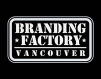Barcelona Media Design / Branding Factory Vancouver