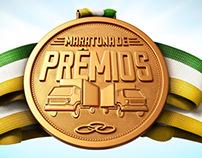 Maratona de Prêmios