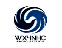 WX4NHC Radio Station Branding