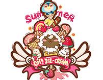 Happy Summer Holiday!