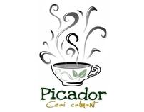 Picador. Ceai Calmant