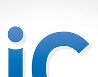 IC Group Rebrand