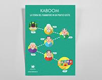 Kaboom Matches | Illustration