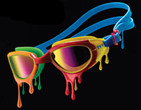 TYR Custom Goggle Program
