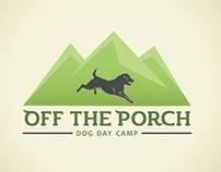 Off the Porch Logo