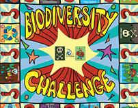 Biodiversity Challenge