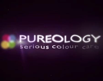 Pureology Re-brand
