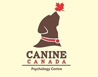 Canine Canada Logo