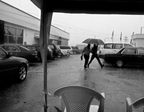 Beginning of the Rains, SE Nigeria, 2012.