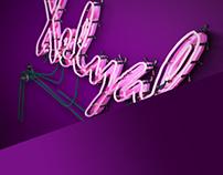 Xelyah neon