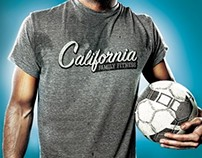 California Family Fitness: '12 Billboard Campaign