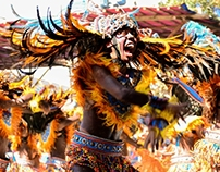 Philippines Festival: Dinagyang 2016