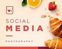 Social Media - Nutella