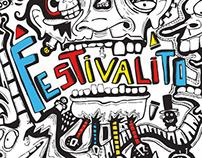 RUBIOS - Festivalito 02 (CHIQUIMULA)