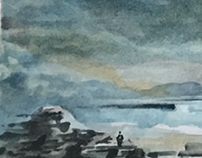 Panorama #2, 2015