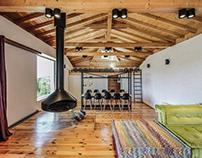 Villa in Balkan by Edo Design Studio