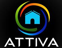 Attiva Logo