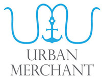 URBAN MERCHANT Logo Design