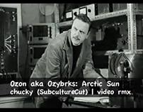 Ozon aka Ozybrks - Arctic Sun |chucky video rmx